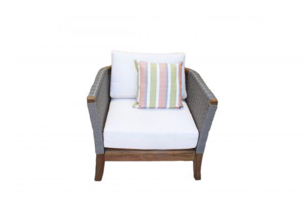 Classic Armchair-0