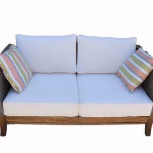 Classic 2 Seat Sofa-0