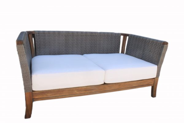 Classic 2 Seat Sofa-1560
