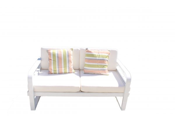 Osasuna 2 Seat Sofa-0