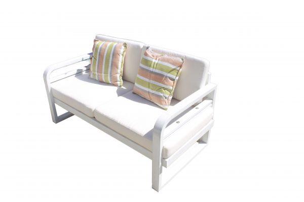Osasuna 2 Seat Sofa-1552
