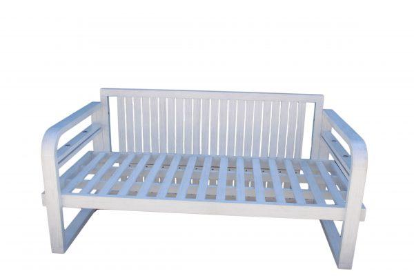 Osasuna 2 Seat Sofa-1550