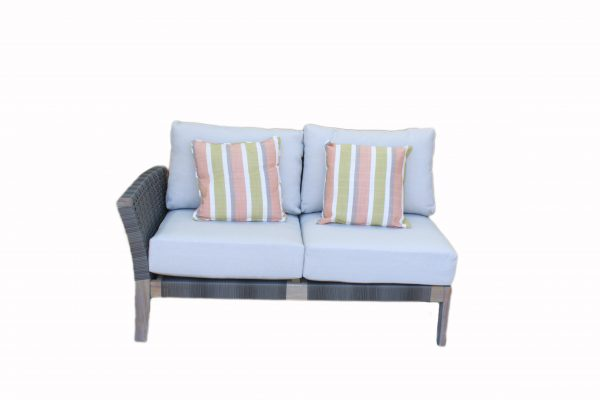 Pradise 2 Seat Sofa Right Arm-1583