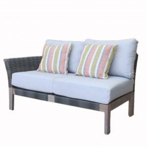 Pradise 2 Seat Sofa Right Arm-0