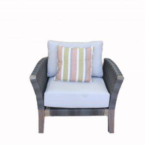 Paradise Sofa Armchair-0