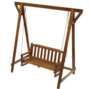 Kid's outdoor Garden Swing-0