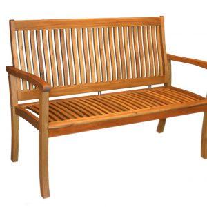 Espanyol 2 seater bench-0