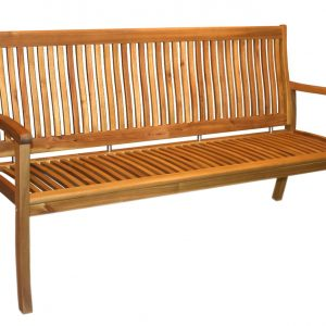 Espanyol 3 Seater Bench-0