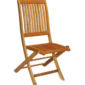 Espanyol folding chair-0