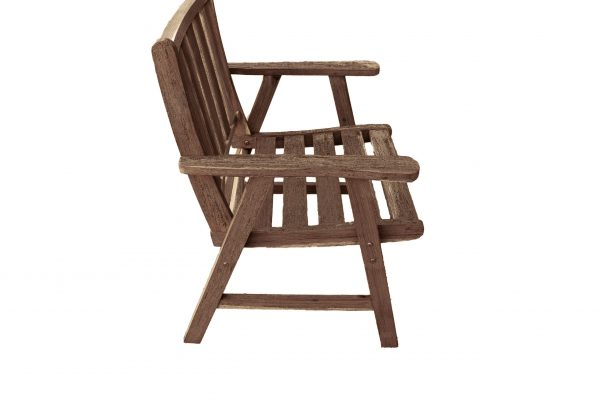 Image of the Sturdy Chair Black