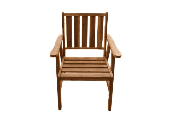 Sturdy Chair Natural