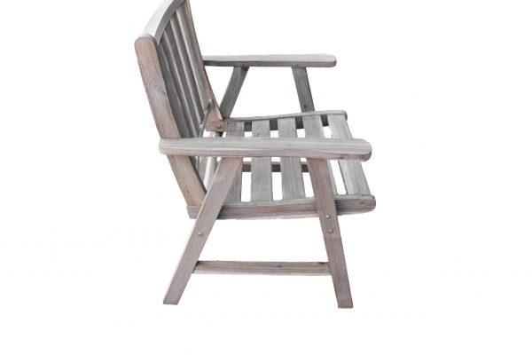 Sturdy Chair White